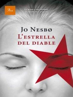 cover image of L'estrella del diable