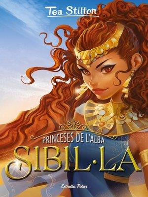 cover image of Princeses de l'alba 3. Sibil·la