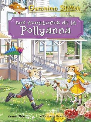 cover image of Les aventures de la Pollyanna