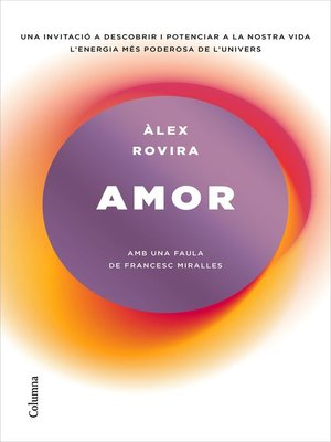 cover image of Amor