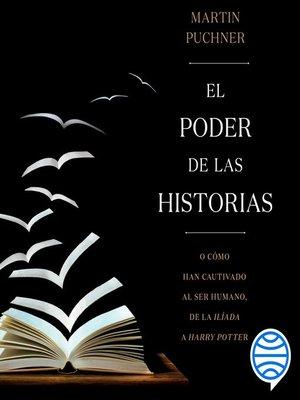 cover image of El poder de las historias