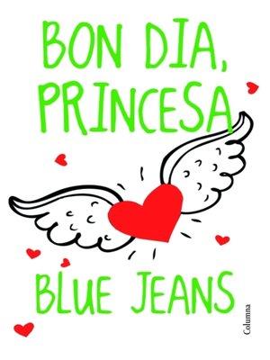 cover image of Bon dia, princesa