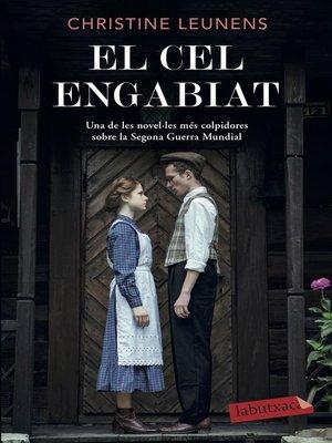 cover image of El cel engabiat
