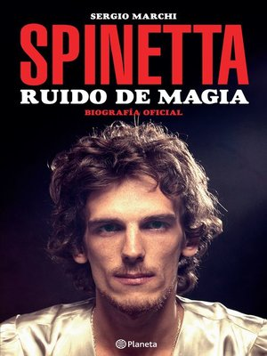 cover image of Spinetta