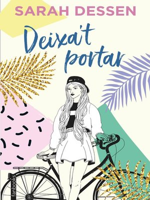 cover image of Deixa't portar