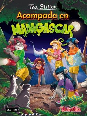 cover image of Acampada en Madagascar