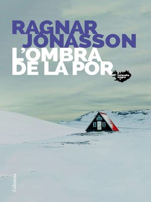 cover image of L'ombra de la por