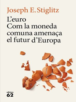 cover image of L'euro