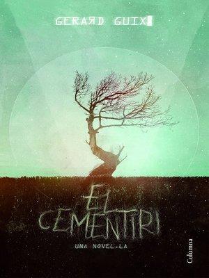 cover image of El cementiri
