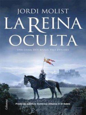 cover image of La reina oculta (Edició en català)