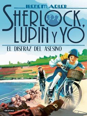 cover image of El disfraz del asesino