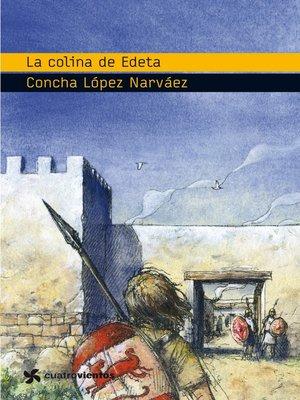 cover image of La colina de Edeta