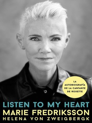 cover image of Listen to my heart
