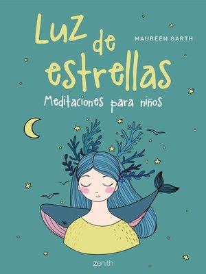 cover image of Luz de estrellas