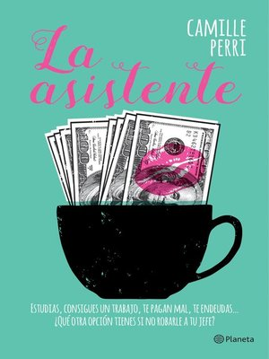 cover image of La asistente