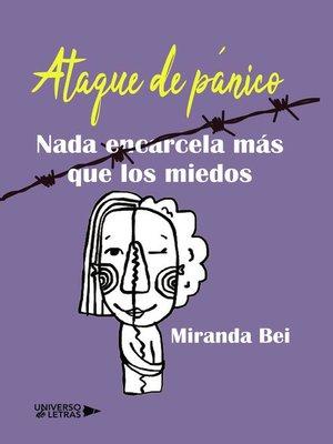 cover image of Ataque de pánico
