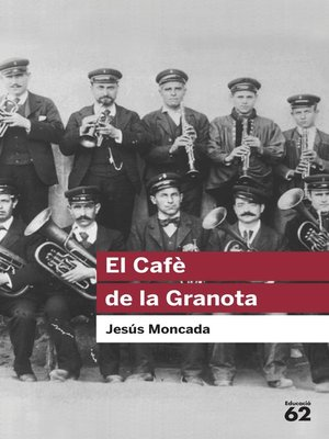 cover image of El Cafè de la Granota