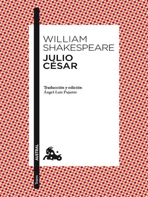 cover image of Julio César