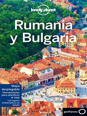 cover image of Rumanía y Bulgaria 2