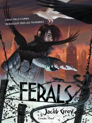 cover image of Ferals