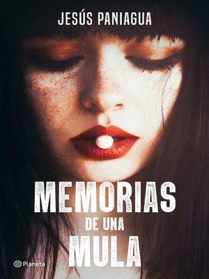cover image of Memorias de una mula