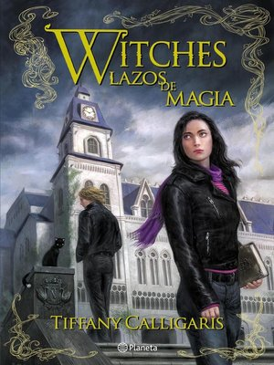 cover image of Witches 1
