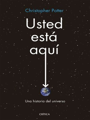 cover image of Usted está aquí