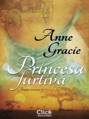 cover image of Princesa furtiva