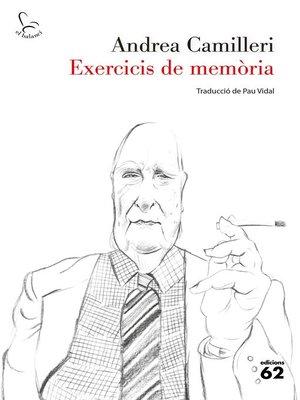 cover image of Exercicis de memòria