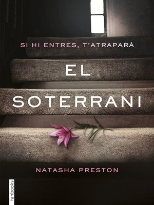 cover image of El soterrani