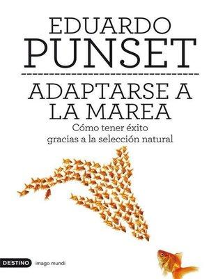 cover image of Adaptarse a la marea