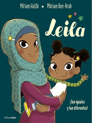 cover image of Leila
