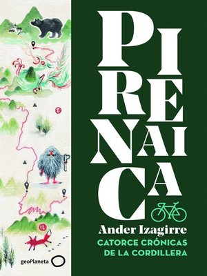 cover image of Pirenaica
