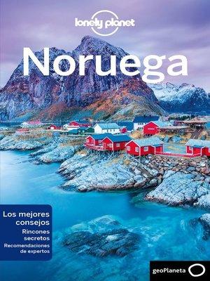 cover image of Noruega 3