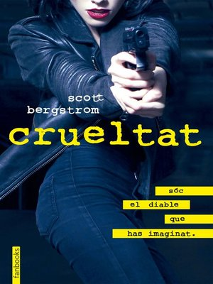 cover image of Crueltat