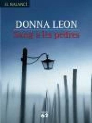 cover image of Sang a les pedres