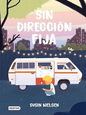 cover image of Sin dirección fija