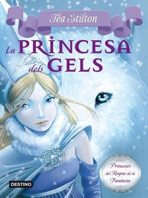 cover image of 1. La princesa dels gels