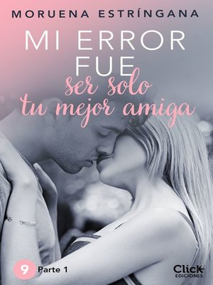cover image of New Adult Romántica