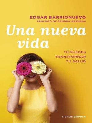 cover image of Una nueva vida