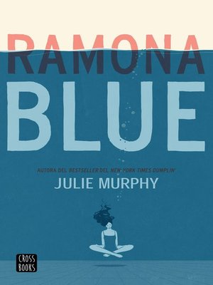 cover image of Ramona Blue
