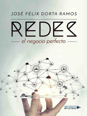 cover image of Redes