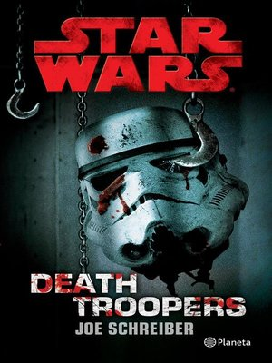 cover image of Star Wars. Death Troopers