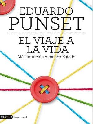 cover image of El viaje a la vida
