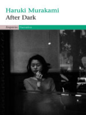 cover image of After Dark (Edició en català)