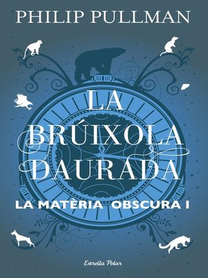 cover image of La brúixola daurada