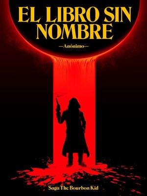 cover image of El libro sin nombre