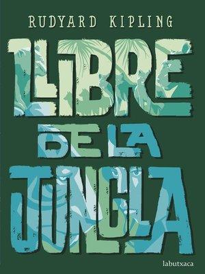 cover image of Llibre de la jungla