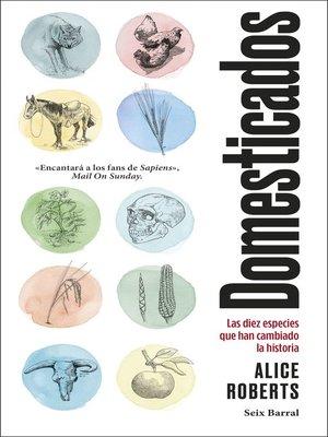 cover image of Domesticados