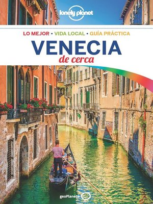 cover image of Venecia De cerca 4